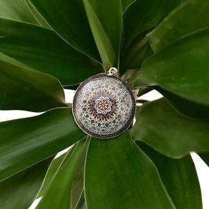 Jewelry - ✳️ NWOT! Silver Locket